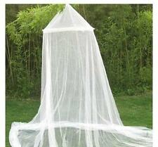 Girls Home Travel Lace Round Bed Netting Dome Mosquito Canopy Curtain Bedroom *