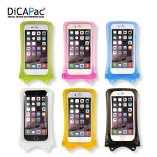 Dicapac WP-i10 Underwater Waterproof Case for Up to 4.7″  6 Colors