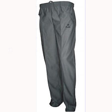 HENSELITE GENTS GREY SPORTS BOWLS TROUSERS.  FREE POSTAGE.