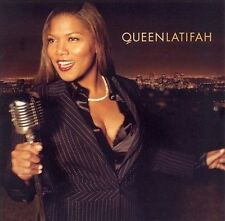 The Dana Owens Album by Queen Latifah (CD, Sep-2004, A&M) Great Condition!