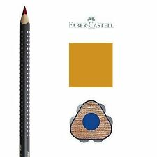 Faber-Castell - Art Grip Aquarelle Studio Pencil, Light Yellow Ochre (183)