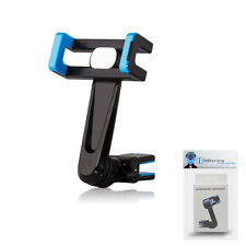 360 Degree Multi-direction Clip On Air Vent In Car Holder for HTC P3350