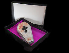 Bath Bomb Coffin gift set Halloween Lush perfect gift idea for teens or any age