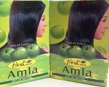 Hesh Amla Powder- 100g -multiple packs- Women's Hair-8901701103101- USA Seller