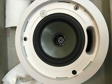 Tannoy CMS501 BM In-Ceiling Speakers