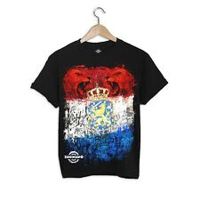 Zoonamo T-Shirt Netherlands Classic Collection Netherlands Holland WM 2018