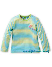 Oilily Long Sleeved Stripey Summer T-Shirt