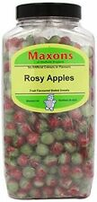 BOILED SWEETS MAXONS ROSY APPLES UNWRAPPED  (JAR NOT INCLUDED)