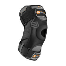 Shock Doctor 872 Knee Support With Dual Hinges Hinged Brace Sports Protection