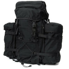 Snugpak Rocket Pak Unisex Rucksack Backpack - Black One Size