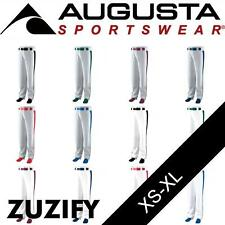 Augusta Sportswear Youth Relaxed Fit Baseball Pants. 1466