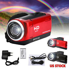 "2.8"" TFT LCD 16MP HD 720P Digital Video Recorder DV Camera 16x Digital ZOOM USPS"
