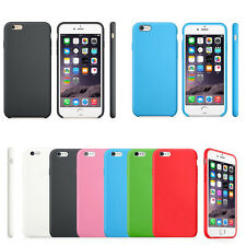 Silicone Cute Candy Rubber Gel TPU Case Cover for Samsung Galaxy iPhone  7/7P