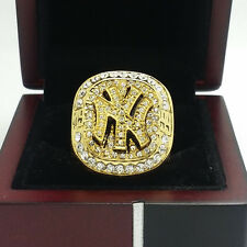 1999 New York Yankees World Series Championship Solid Alloy Ring 11Size Gift