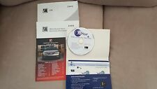 2006 Saturn ION  Owners Manual