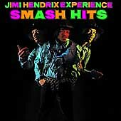 Jimi Hendrix : Smash Hits CD (2002)