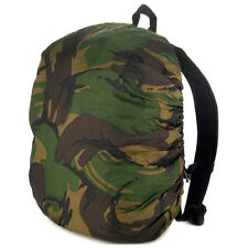 Snugpak Aquacover 70l Unisex Rucksack Backpack Cover - Dpm Camo One Size