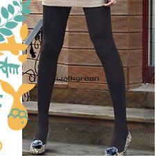 New Winter Slim Fleece Tights Pantyhose Warmers Stockings Pants 5 Colors WN