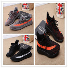 #MENS BOOST TRAINERS FITNESS GYM SPORTS RUNNING SHOCK SHOES SPORTS !