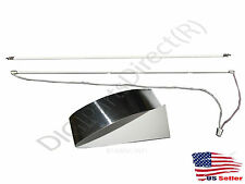 """CCFL Backlight Lamp Bulb With Wire Harness For 15.6"""" WXGA LCD DELL Laptop Read"""