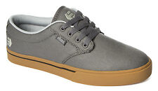 Etnies Shoes Trainers Skate Sneakers Jameson 2 Eco Grey/Grey New