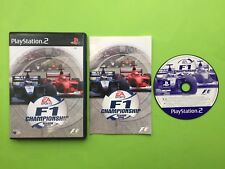 F1 Championship Season 2000 PS2 PAL Game + Free UK Delivery