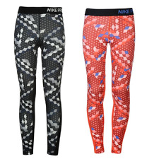 Nike CO2 Relay Leggings Tights Girl Pants Youth