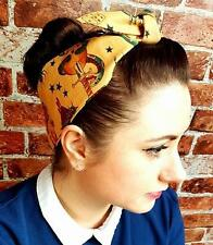 Lollipops - Retro Vintage 50's Rockabilly Headband