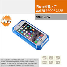 iPhone 6/6s Waterproof Case Full Body Protection Cover scratch/shock/dirt proof