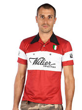 Wilier/Santini Old Style Jersey