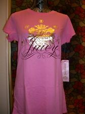 Juicy Couture - graphic tee - size XL - NWT