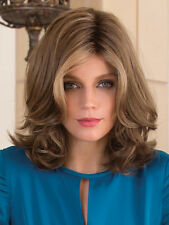CARRIE Wig by NORIKO Rene of Paris **ALL COLORS** Mid-Length Wavy Curly Wig NEW!