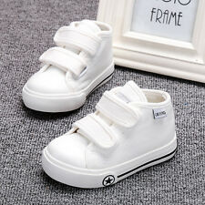 1-3 yrs spring baby kids children sports shoes girls sneakers boys canvas shoes