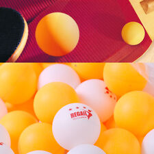 New 100x 40mm 3- Stars Olympic  Professional ping-pong Ball Table Tennis Balls