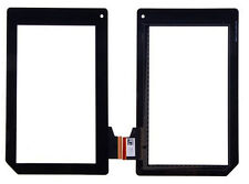 Touch Screen Digitizer Glass Panel For Acer iconia tab B1-A71 1 B1 A71 Tablet