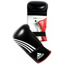 NEW adidas Boxing Bag Gloves MMA Fitness Training Bag Glove Muay Thai Kickboxing