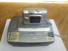 Kodak EasyShare CX6330 3.1MP with  Camera Dock 6000. No charger.