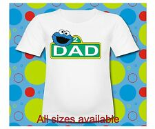 Personalized Sesame Street Elmo T Shirt All Sizes Sesame Street Sign Birthday