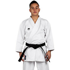 Venum Challenger Karate Gi Kids To Adult Training Karate Uniform