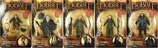 The Hobbit Collectable An Unexpected Journey Character Action Figures