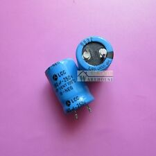 180uF 250V 105c Thomson Radial Electrolytic Snap-in Capacitors  #U29