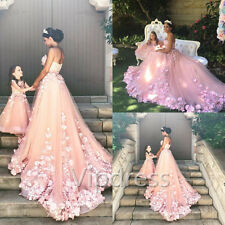 Elegant Sweetheart Spring Wedding Dresses Flowers Lace Appliques Bridal Gowns