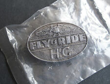 HARLEY-DAVIDSON HOG Harley Owners Group Touring FLY & RIDE Eagle Pin ~NEW Unused