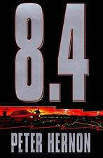 8.4 by Peter Hernon (1999, Hardcover)