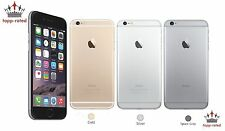 iphone 6 16GB  Silver , Gold   (Locked to MTS) Smartphone