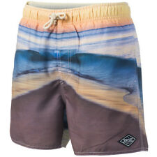 Rip Curl Volley Summer Sunset 16in Mens Shorts Boardshorts - Multico All Sizes