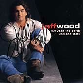 Between the Earthand the Stars 1997 by Wood, Jeff ExLibrary (Disc Only)
