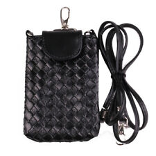 Women Purse Coin Cell Phone Case Mobile Bag Pouch Mini Shoulder Strap Wallet