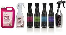 Carr & Day & Martin Coat Shine (Canter Mane & Tail, Dreamcoat, Stain Master)