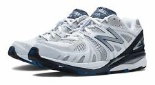 New Balance Mens Running 1540 Motion Control Shoes White